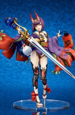 Figura Fate Grand Order Assassin Shuten Douji