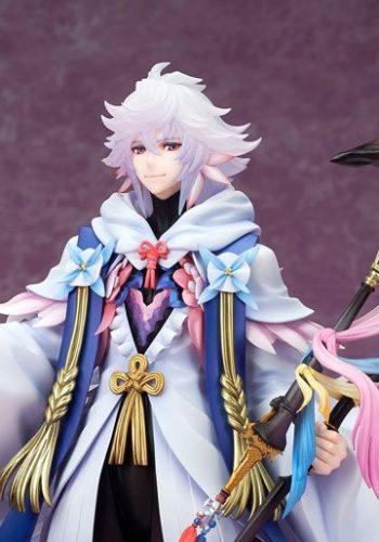 Figura Fate Grand Order Caster Merlin 28 cm