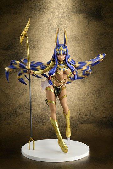 Figura Fate Grand Order Caster Nitocris 27 cm