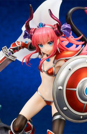 Figura Fate Grand Order Elizabeth Bathory Brave 23 cm