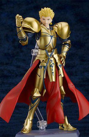 Figura Fate Grand Order Figma Gilgamesh