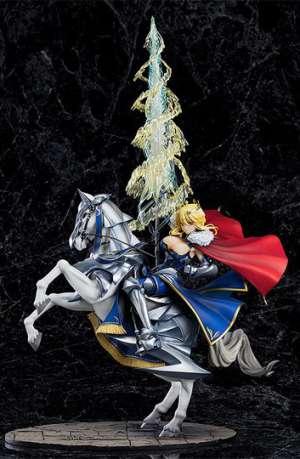 Figura Fate Grand Order Lancer Altria Pendragon 50cm portada