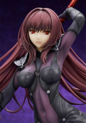 Figura Fate Grand Order Lancer Scathach 24cm
