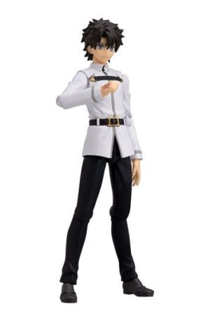 Figura Fate Grand Order Master Protagonist