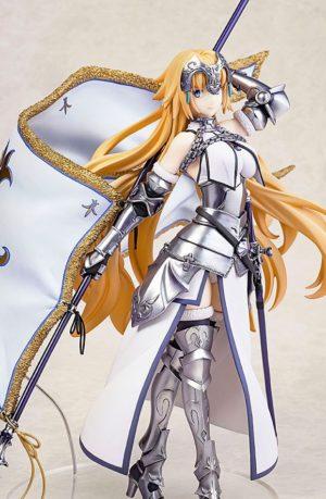 Figura Fate Grand Order Ruler Jeanne d'Arc