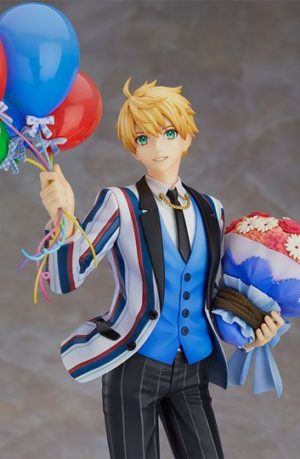 Figura Fate Grand Order Saber Arthur Pendragon Formal Dress