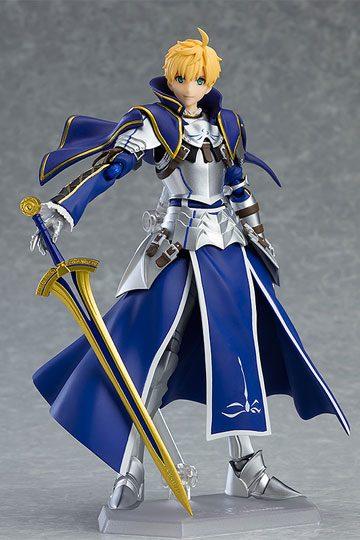 Figura Fate Grand Order Saber Arthur Pendragon Prototype