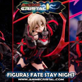Figura Fate Grand Order Mysterious Heroine X Alter