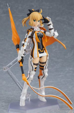 Figura Fate Stay Night Altria Pendragon Goodsmile Racing