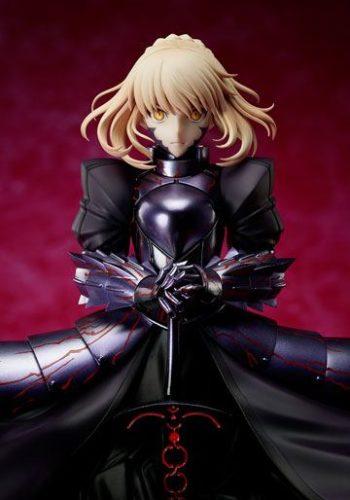 Figura Fate Stay Night Heaven's Feel Saber Dress