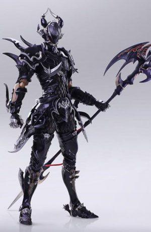 Figura Final Fantasy XIV Bring Arts Estinien 18 cm