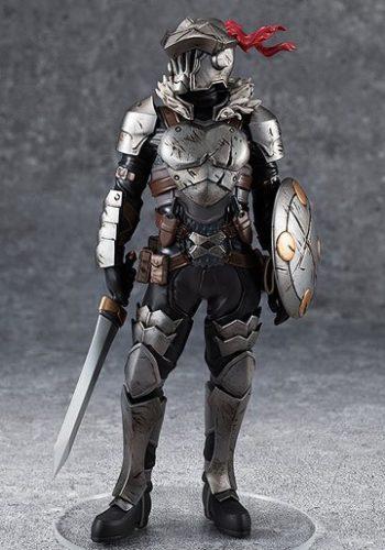 Figura Goblin Slayer 18cm
