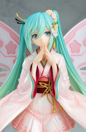 Figura Hatsune Miku GT Project Racing Miku Tony Haregi version 20 cm