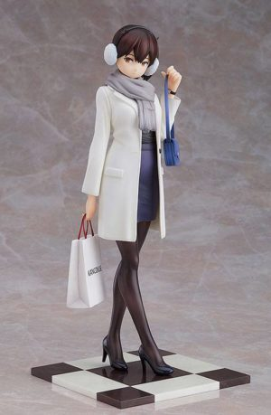 Figura Kantai Collection Kaga Shopping