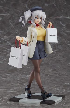 Figura Kantai Collection Kashima Shopping