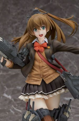 Figura Kantai Collection Kumano Kai-II