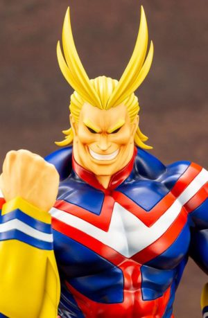 Figura My Hero Academia All Might