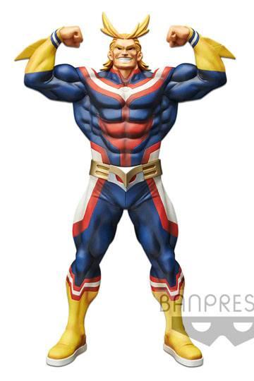 Figura My Hero Academia All Might
