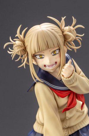 Figura My Hero Academia Himiko Toga ARTFXJ