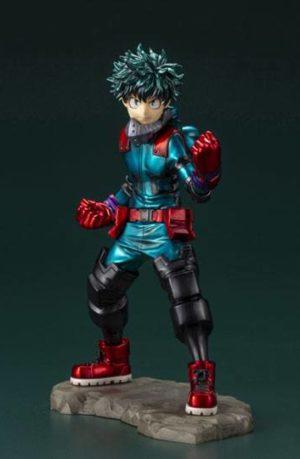 Figura My Hero Academia Izuku Midoriya ARTFXJ