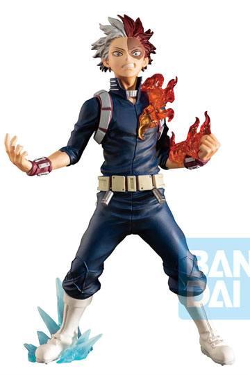 Figura My Hero Academia Shoto Todoroki Next