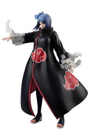 Figura Naruto Konan