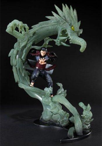 Figura Naruto Shippuden FiguartsZERO Senjyu Hashirama Mokuryu 31 cm
