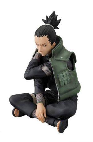 Figura Naruto Shippuden GEM Shikamaru Nara 15 cm