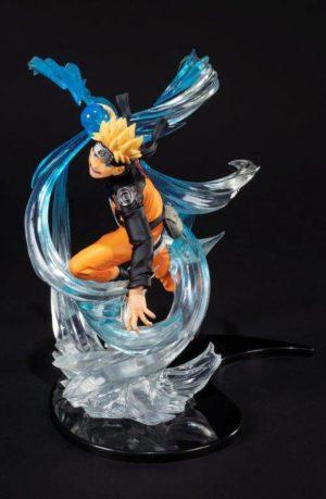 Figura Naruto Shippuden Naruto Uzumaki