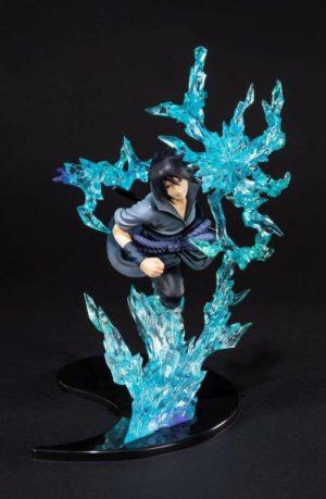 Figura Naruto Shippuden Sasuke Uchiha