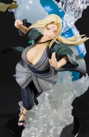 Figura Naruto Shippuden Tsunade