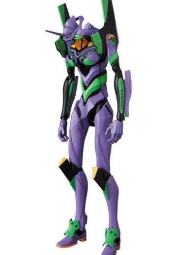 Figura Neon Genesis Evangelion MAF Evangelion Unit-01 16 cm