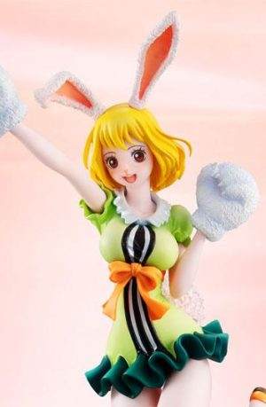 Figura One Piece Carrot Limited Edition