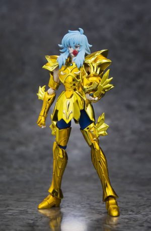 Figura Saint Seiya DD Panoramation Afrodita Piscis Blooming Roses in The Palace 10 cm