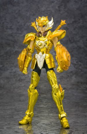 Figura Saint Seiya DD Panoramation Libra Dohko Guidance of The Palace of The Scales 10 cm