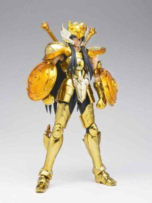 Figura Saint Seiya Myth Cloth Ex Shiryu Libra