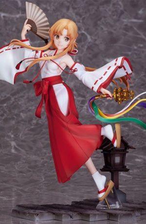 Figura Sword Art Online Alicization Asuna Miko
