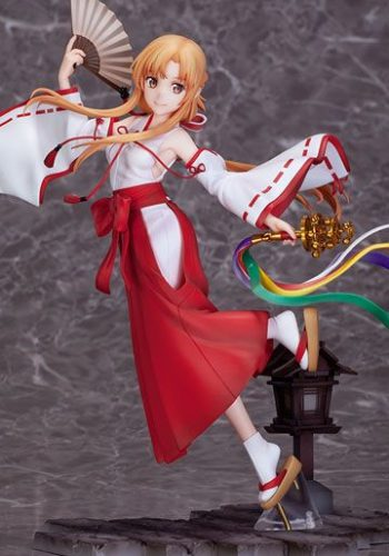Figura Sword Art Online Alicization Asuna Miko