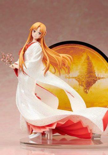 Figura Sword Art Online Alicization Asuna Shiromuku