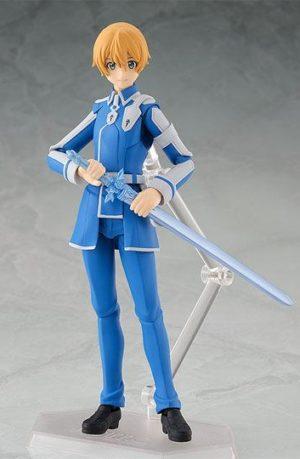 Figura Sword Art Online Alicization Eugeo 15cm