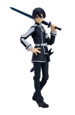 Figura Sword Art Online Alicization Kirito 15cm