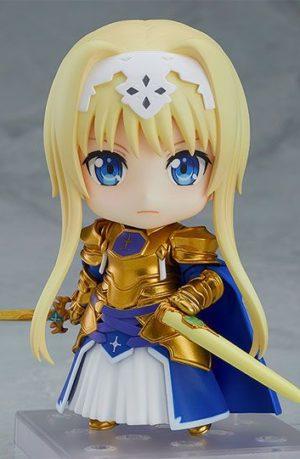 Figura Sword Art Online Alicization Nendoroid Alice