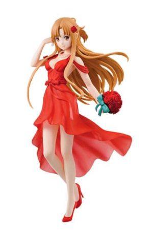 Figura Sword Art Online Asuna Party Dress