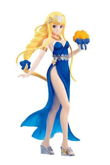 Figura Sword Art Online Alice Party Dress