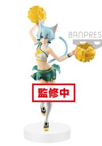 Figura Sword Art Online Memory Defrag EXQ Sinon 23 cm