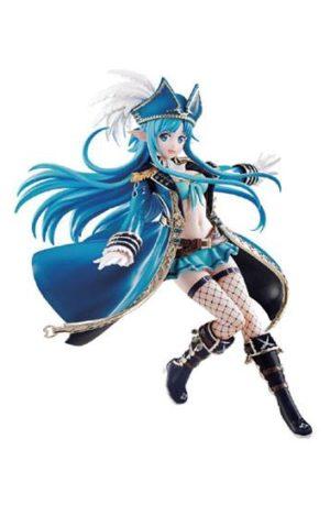 Figura Sword Art Online Memory Defrag Asuna