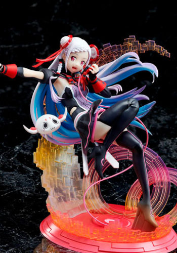 Figura Sword Art Online Ordinal Scale Yuna
