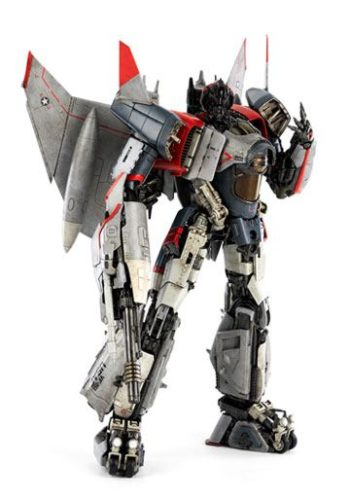 Figura Transformers DLX Scale Blitzwing 27 cm
