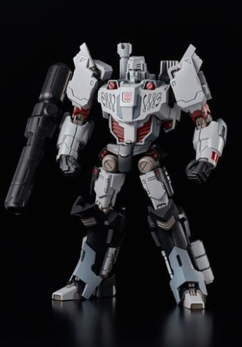 Figura Transformers Furai Model Kit Megatron IDW Autobot 16 cm