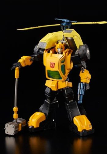 Figura Transformers Furai Model Plastic Kit Bumblebee 15 cm